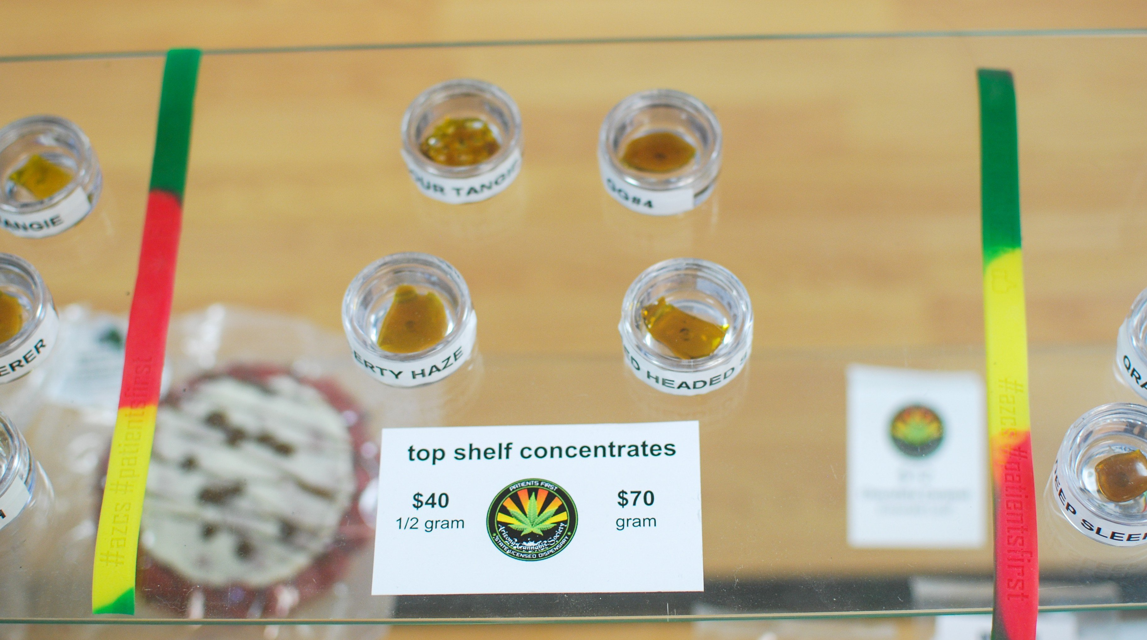 Arizona Appeals Court Rules Medical-Cannabis Extracts Like Vape Pen Oil Are Illegal