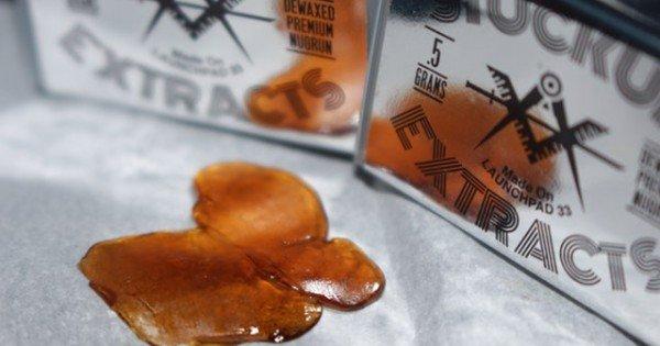 Canadian Cannabis Company Aphria Hiring Extractors