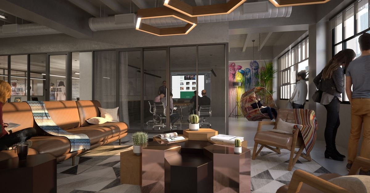 Coworking space for weed businesses will open in Downtown LA