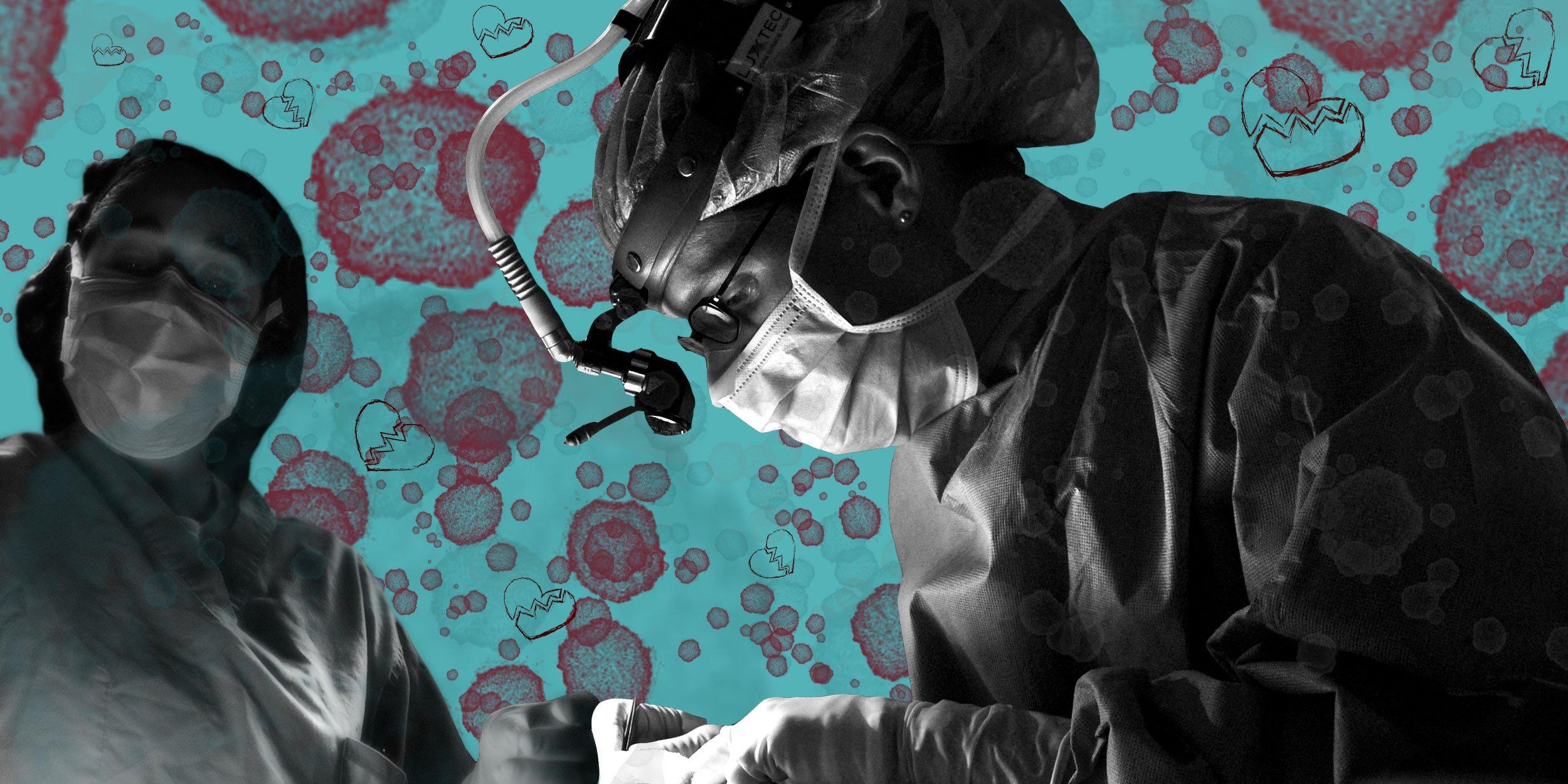 Investigation: Hospitals Are Denying Organ Transplants To Marijuana Patients