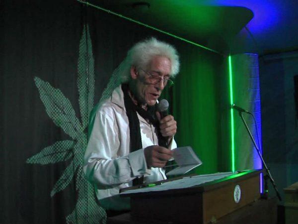 Judge rules First Church of Cannabis can't use marijuana as 'holy sacrament'