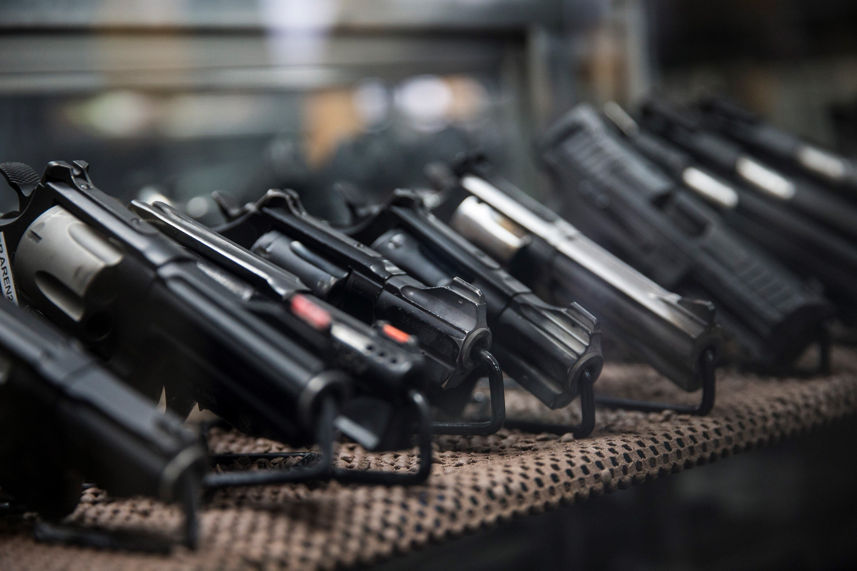 Medical Marijuana and Gun Laws Collide