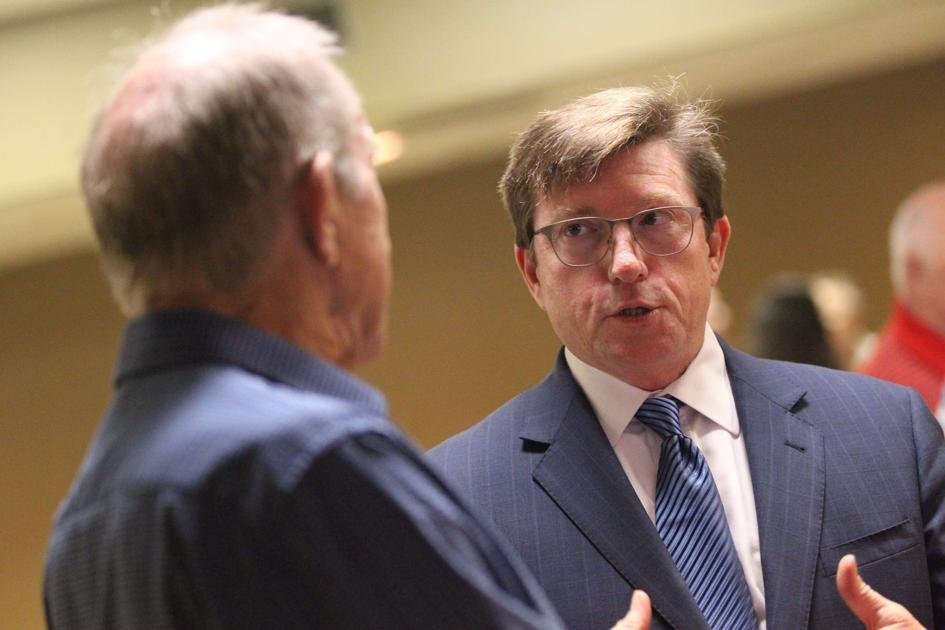 Mississippi Democratic and U.S. Senate candidate David Baria supports medical cannabis and is likely to back marijuana decriminalization.