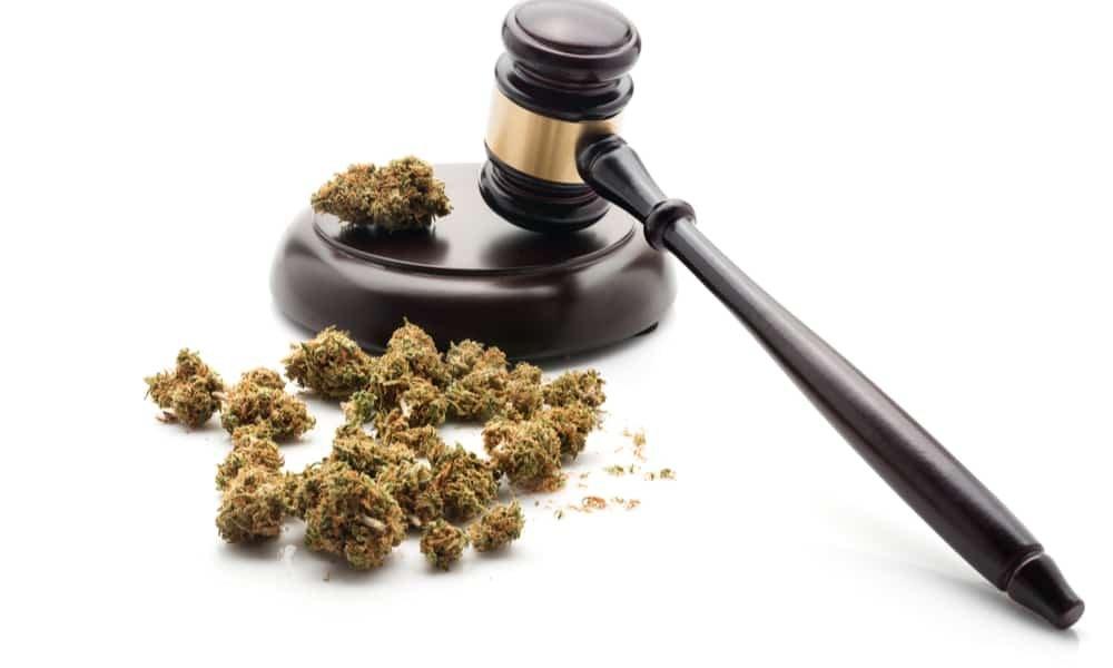 North Carolina Goes for Marijuana Decriminalization