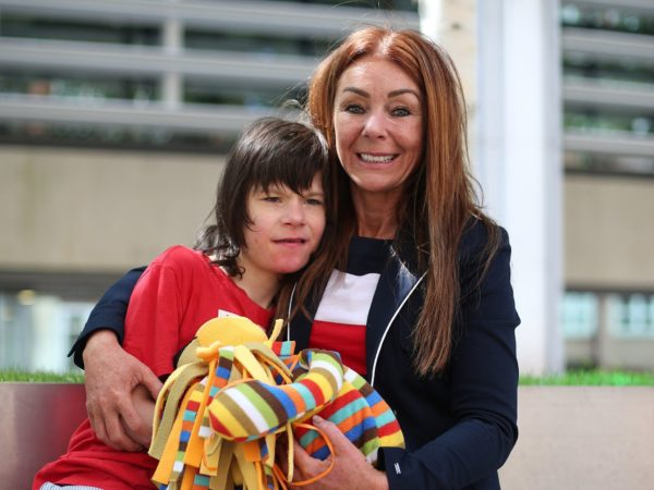Opinion: The government cannot stick to its stance of refusing medical marijuana now that it's bent the rules for Billy Caldwell