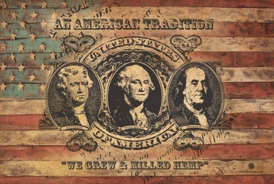 The Founding Fathers and Marijuana