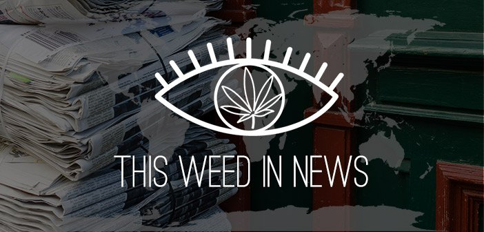 This Weed in News: Dr. Sanjay Gupta Says No to Medical Marijuana Ad Tactic; Utah Governor Won't Lend a Hand to Pot Prohibitionists; the California Kids are All Right