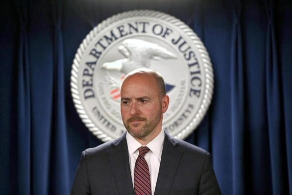 Top federal prosecutor in Mass. gives cautious green light to legal marijuana
