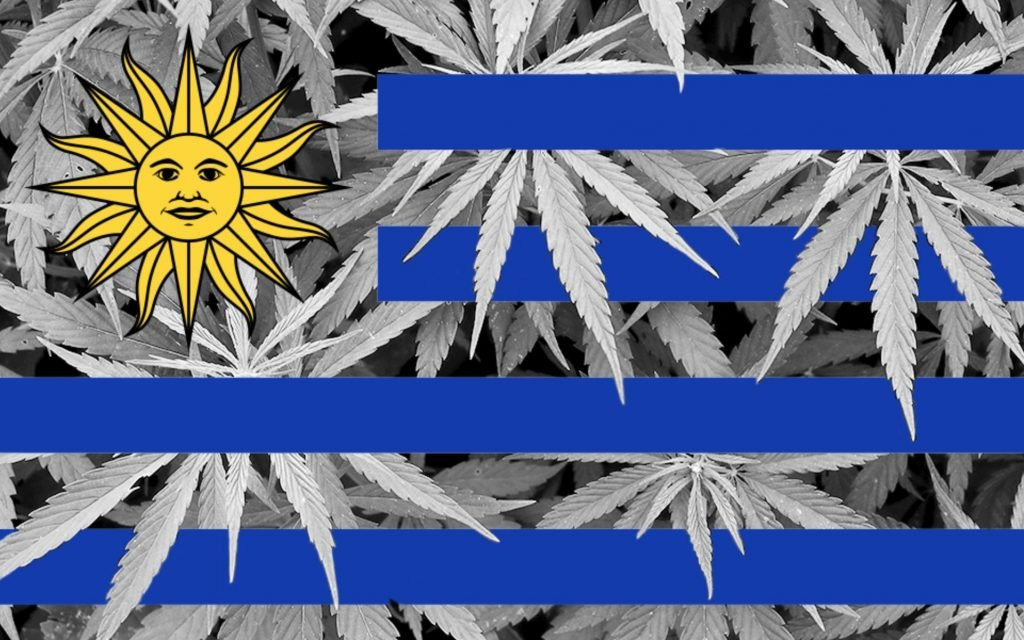 Uruguay: First Nation To Legalize Marijuana Can't Keep Up With Demand