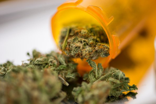 With CBD, marijuana-based medicine gets its first greenlight from the FDA