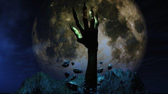 Worlds First Zombie Stoner Movie!