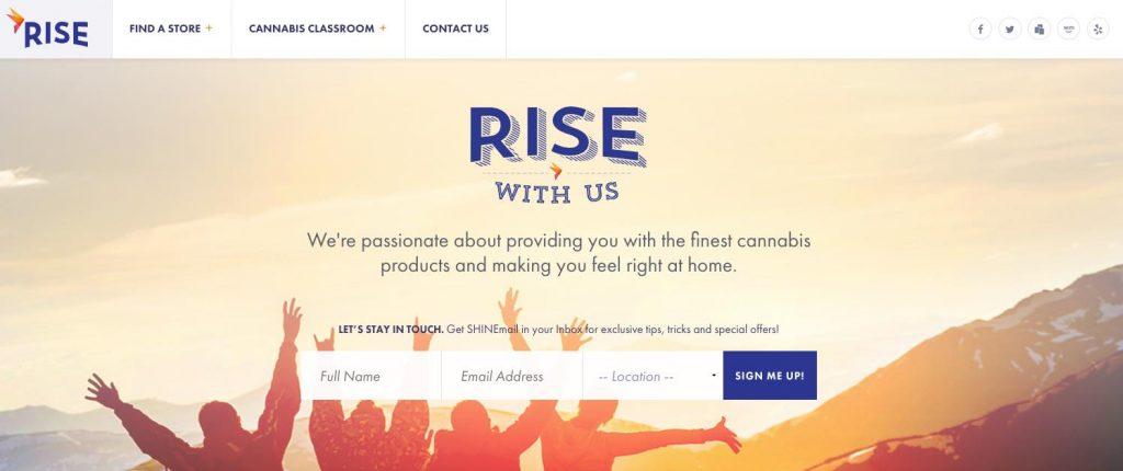 RISE - Erie