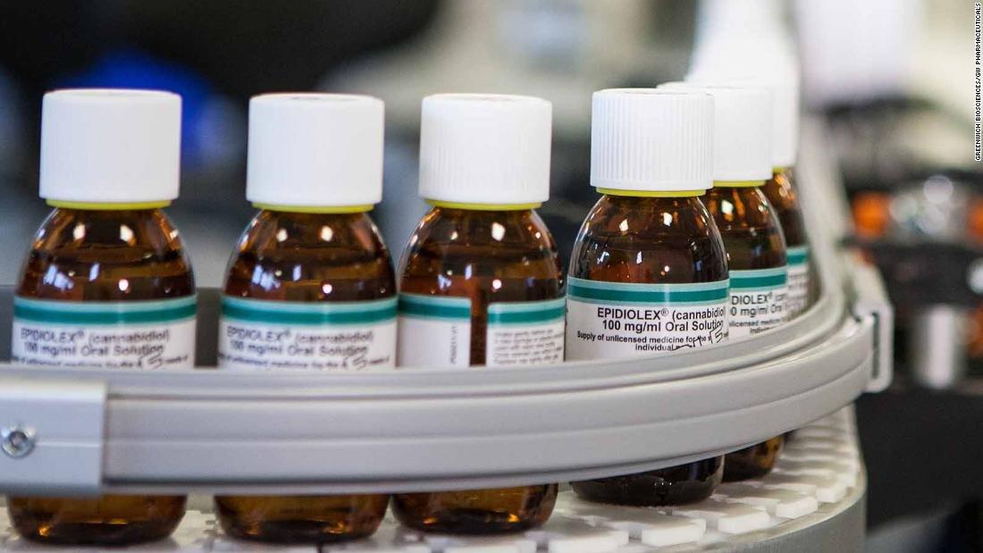 [r/weedstartups] FDA approves first cannabis-based drug