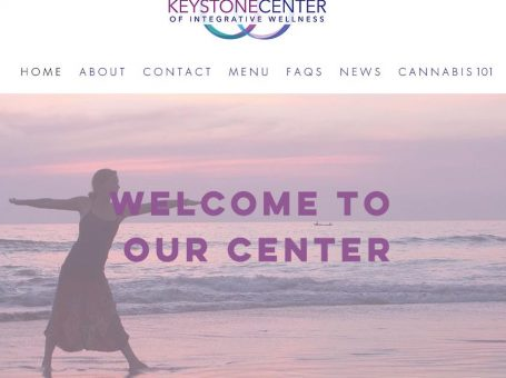 Keystone Center of Integrative Wellness