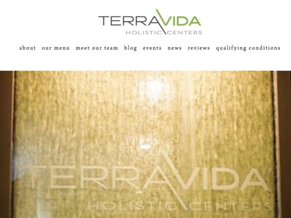 TerraVida Holistic Centers - Sellersville