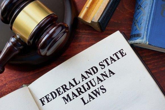 The Sneaky Reason Congress May Not Want to Legalize Marijuana