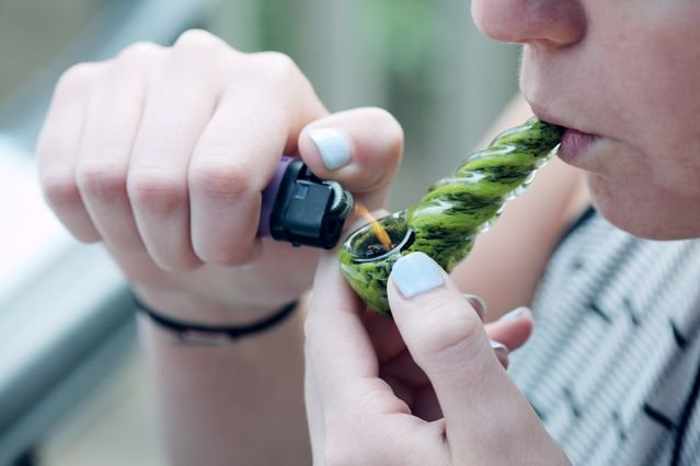 Age Matters for Marijuana Users