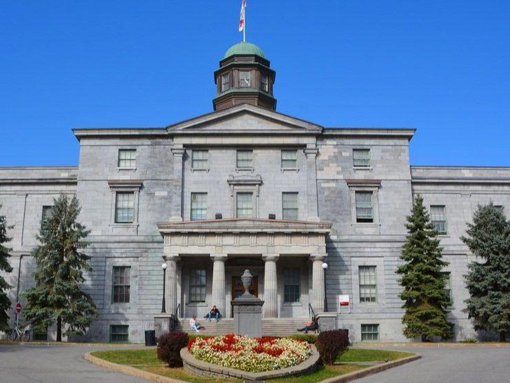 Aurora Cannabis and McGill University launch international CBD study