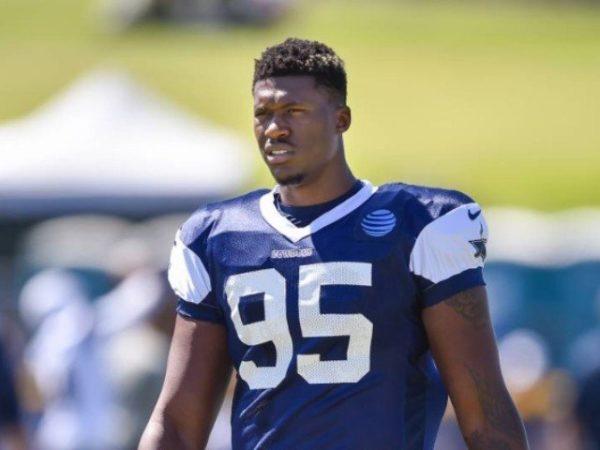 Cowboys' David Irving Blasts NFL's Rules Against Marijuana Use