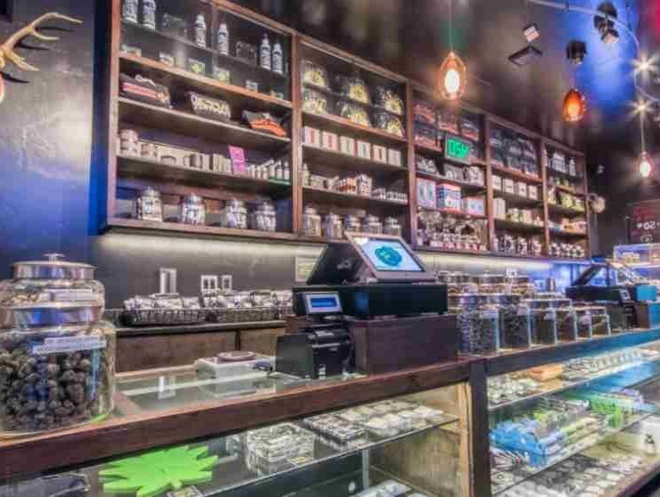 Higher prices and barer shelves: California cannabis retailers face frustrated customers