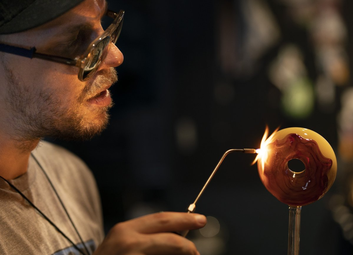 Maine's pipemaking business becomes piping hot