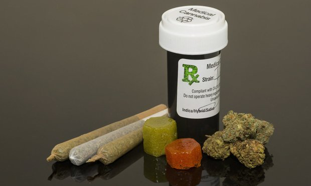 What Marijuana Legalization Means For Employers | New Jersey Law Journal