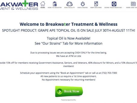 Breakwater Alternative Treatment Center