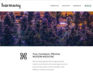 Harmony Dispensary