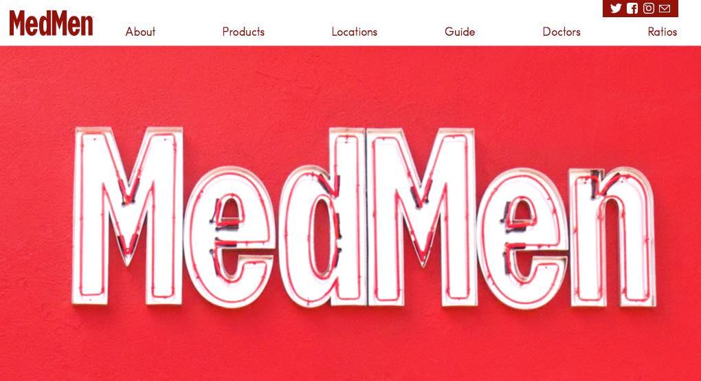 MedMen, Inc. - NYC