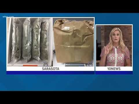 4 Pounds Of Marijuana Found Among Florida Thrift Store Donations