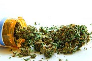 5 Scientifically Proven Medical Uses Of Marijuana