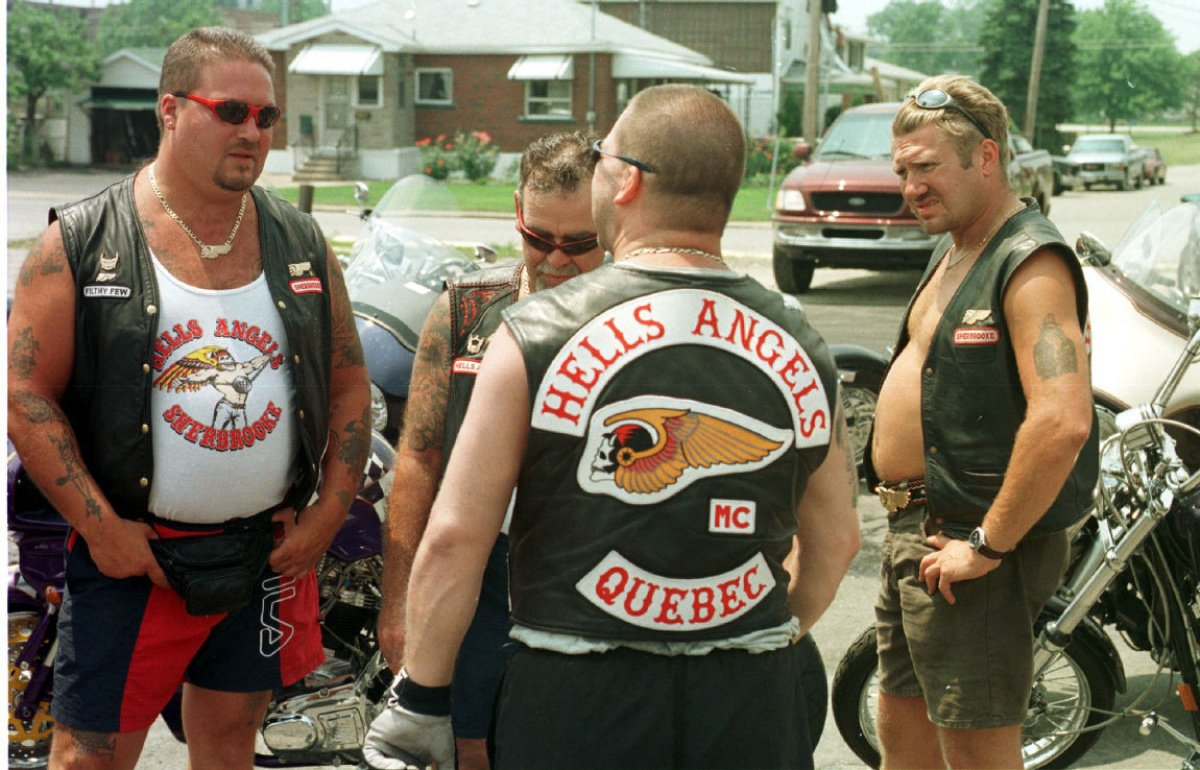 Biker Gangs are Selling Medical Marijuana at Illegal Dispensaries