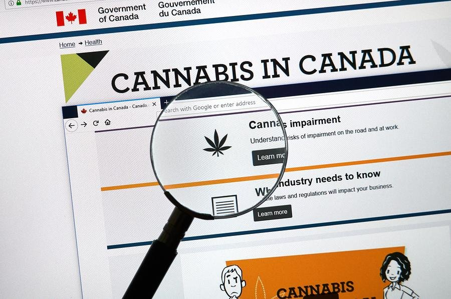How to Get Access to Medical Cannabis in Canada