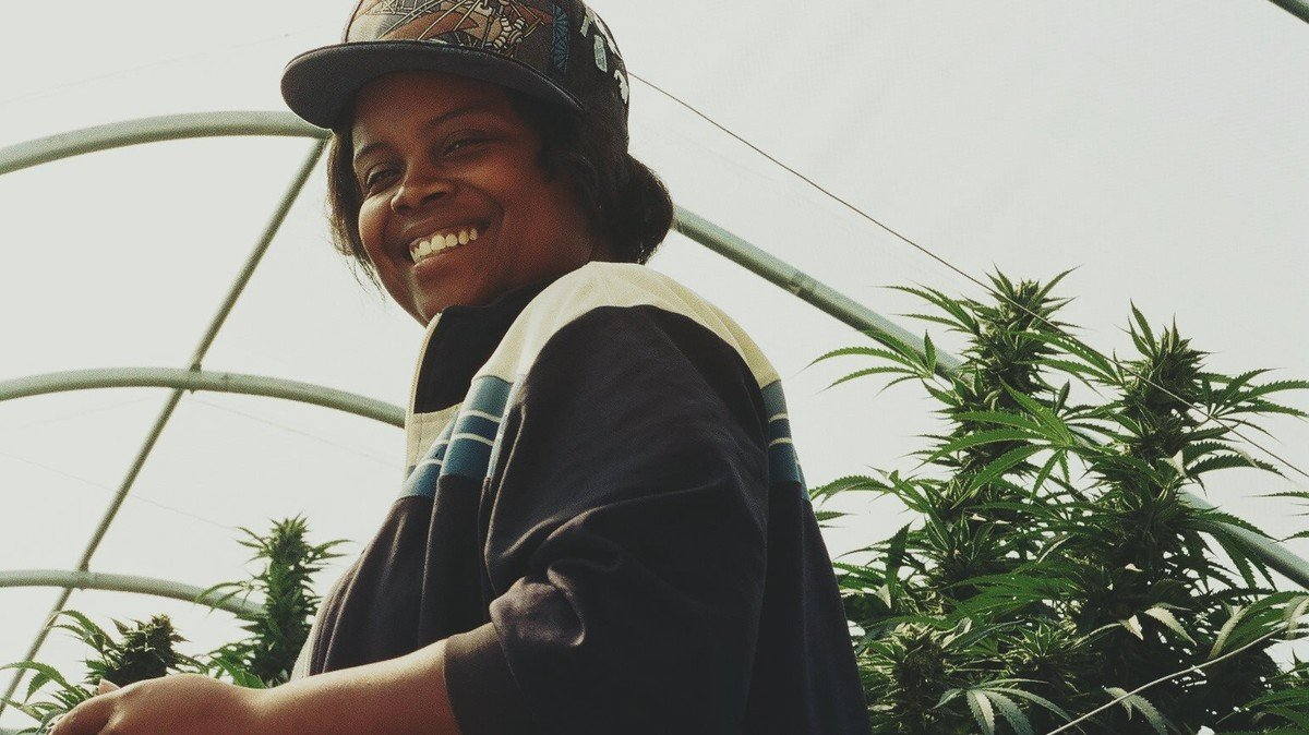 Is The Legal Weed Industry Shutting Out People of Color?