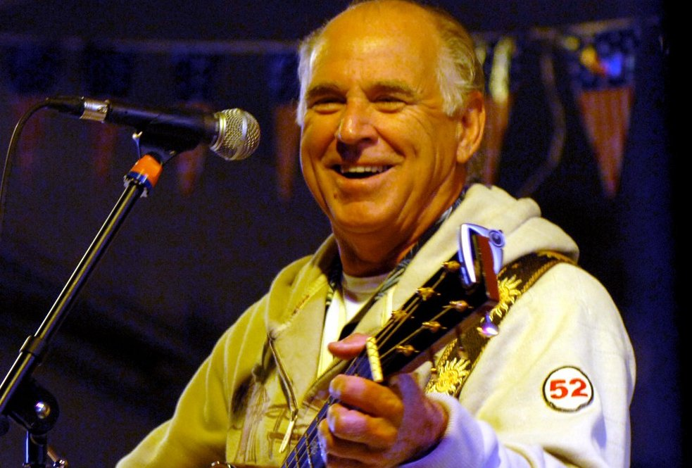 Jimmy Buffett teams with Wrigley heir to license brand to Florida cannabis firm