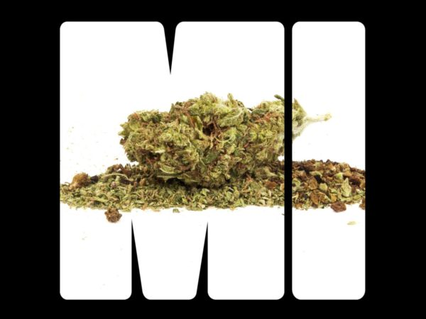 Michigan Considering Home Delivery Medical Cannabis