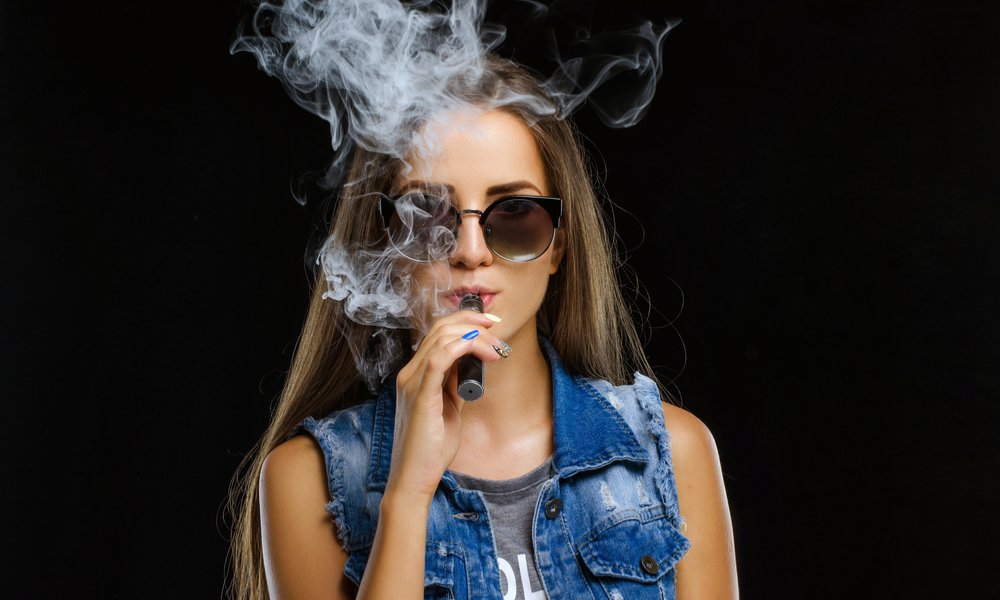 New Jersey Medical Marijuana Patients Will Now Be Able to Buy Vapes