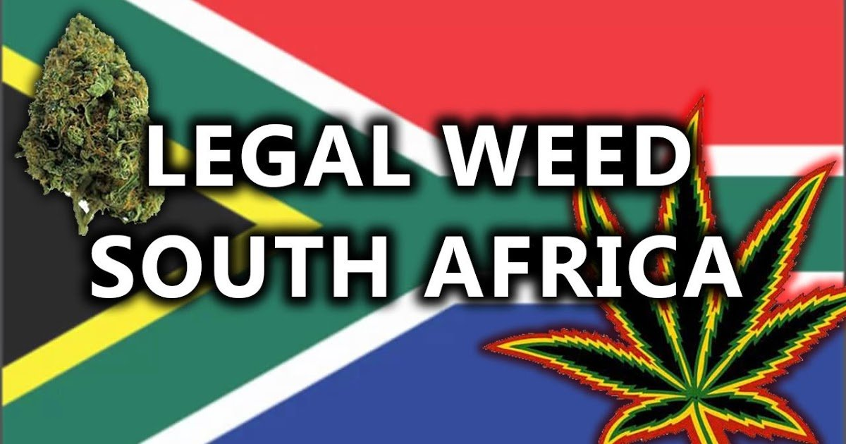South Africa's top court legalises personal, private cannabis use