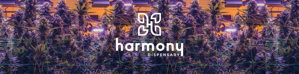 Harmony Dispensary Secaucus, NJ
