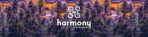 Harmony Dispensary Secaucus, NJ