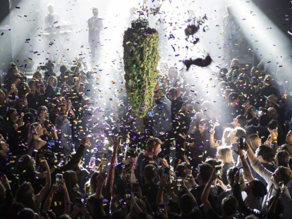 Canada is running out of marijuana two days after drug became legal
