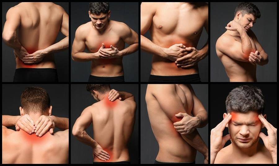 Cannabis Treatment for Muscle Spasms | Medical & Recreational Marijuana News & Articles