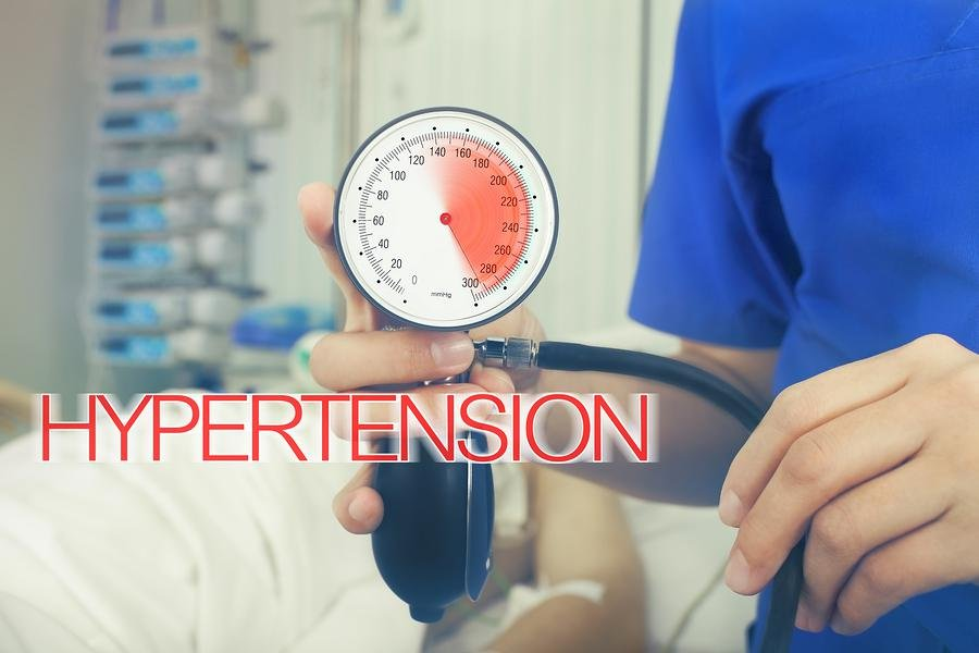 Cannabis and Hypertension: What We Know and What We Don't