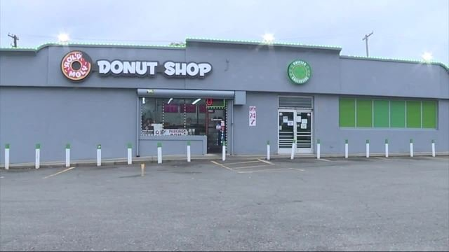 Holy Moly Donuts and Medical Marijuana, Dispensary on Eight Mile Road Hit by Feds for Money Laundering