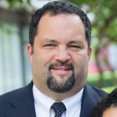 "Maryland Democratic governor candidate Ben Jealous: ""The war on drugs has failed. It's time to tax & regulate cannabis for adult use."""
