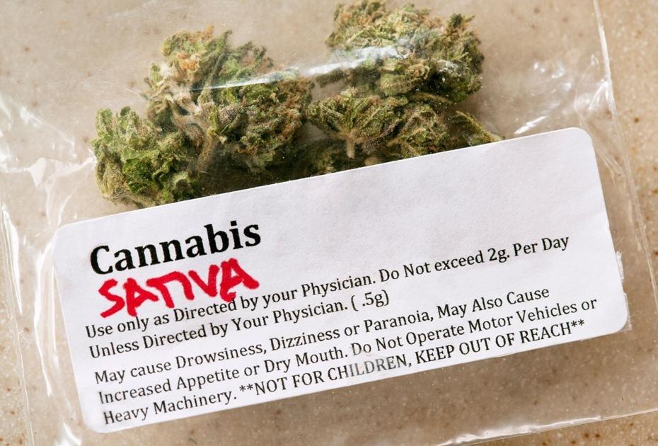 Medical Marijuana; Missouri's 3 ballot measures explained