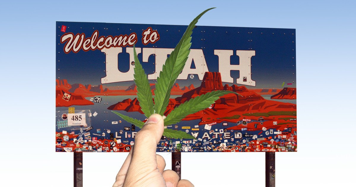 One of the Country's Reddest States Is About to Pass a Landmark Medical Marijuana Bill – Mother Jones