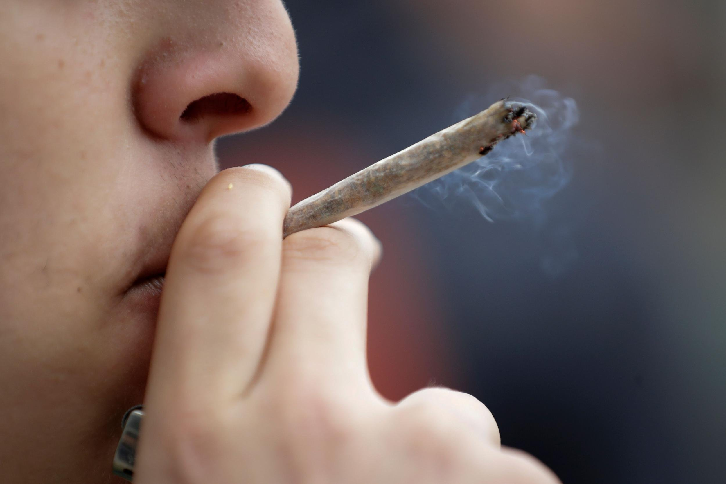 South Korea vows to arrest citizens who smoke cannabis in Canada