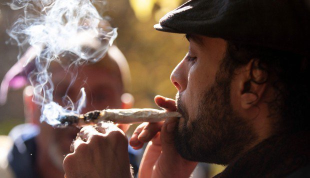 South Korean police warn residents NOT to consume marijuana while visiting Canada