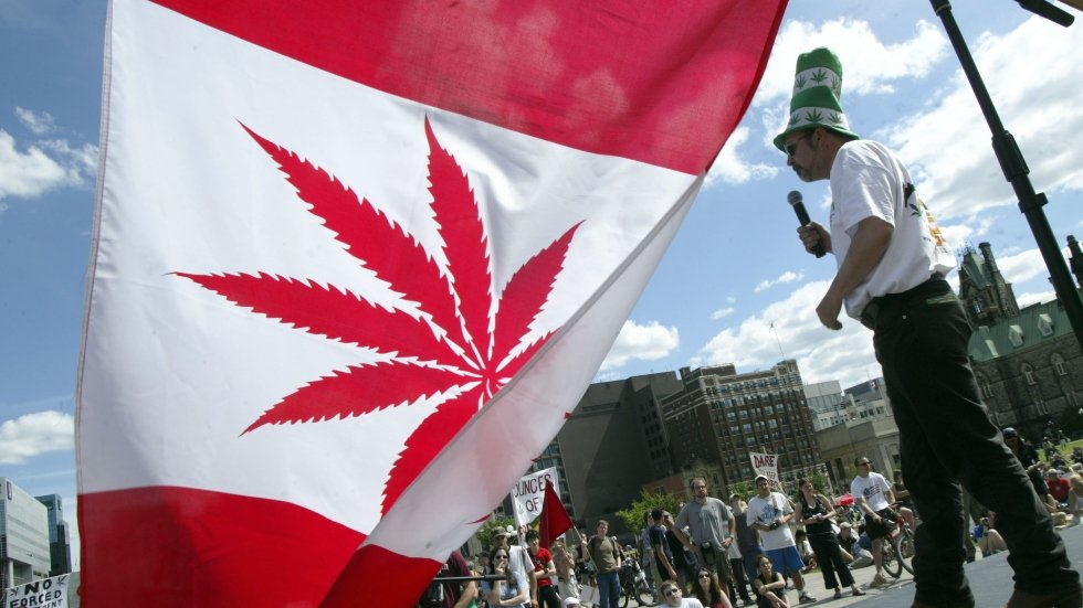 Trudeau moves to expedite pardons for Canadians convicted of marijuana possession